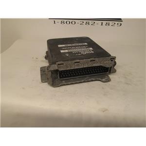 Mercedes ECU ECM engine control module 0115452532