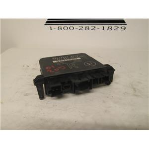Mercedes door control module 2038202285