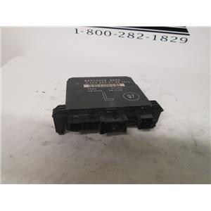 Mercedes door control module 2038202185