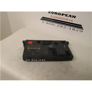 Mercedes door control module 2118201585