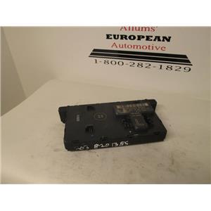 Mercedes door control module 2038201385