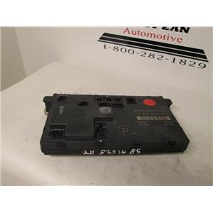 Mercedes door control module 2118201685