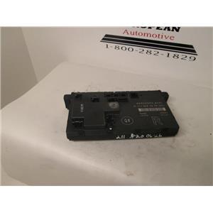 Mercedes door control module 2118201285