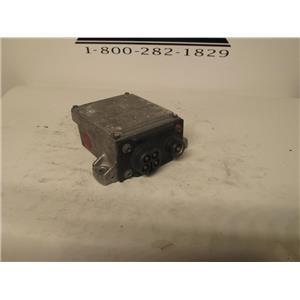 Mercedes ignition control module 0025452632