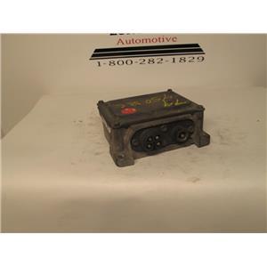 Mercedes ignition control module 0227100001
