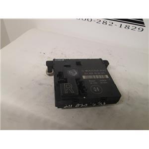 Mercedes door control module 2118201626