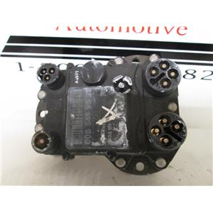 Mercedes EZL ignition control module 0085459532