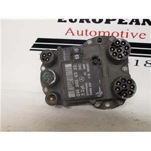 Mercedes EZL ignition control module 0145454332
