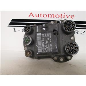Mercedes EZL ignition control module 0145454532