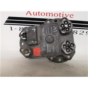 Mercedes EZL ignition control module 0055458732