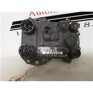 Mercedes EZL ignition control module 0075456932 0227400714