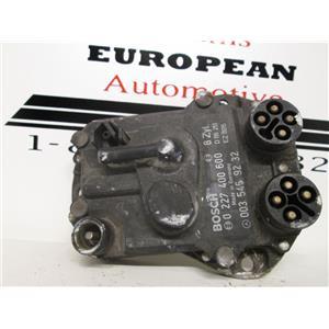 Mercedes EZL ignition control module 0035459232 0227400600