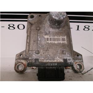 BMW E39 E38 turn rate YAW sensor 0265005203 34521164245
