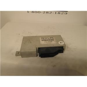Mercedes anti theft alarm control module 1408208526