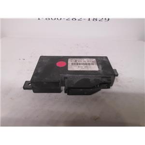 Mercedes anti theft alarm control module 1408204826