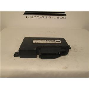 Mercedes anti theft alarm control module 1408204526