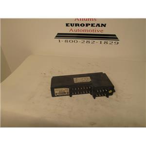 Mercedes anti theft alarm control module 1268200826