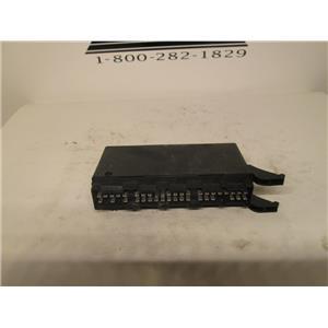 Mercedes turn signal lamp control module 1405420932