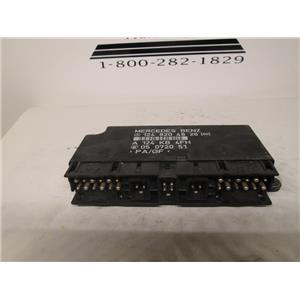 Mercedes comfort control module 1248204826
