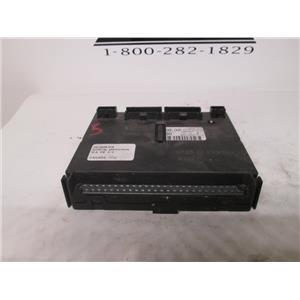 Mercedes W163 SAM module 1635452632