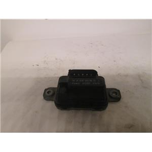 Mercedes auxiliary fan control relay 0165459632