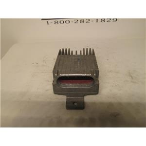 Mercedes auxiliary fan control relay 0235456832