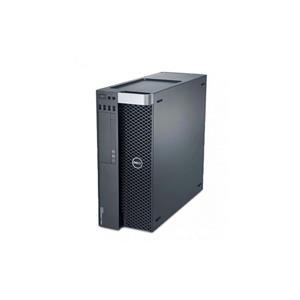 Dell Precision T5610 2TB, 2x Intel Xeon 2.5GHz E5-2609V2,16GB