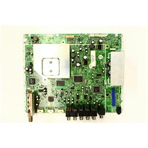 Sanyo P42647-00 Main Board N4VE (1AA4B10N20000)