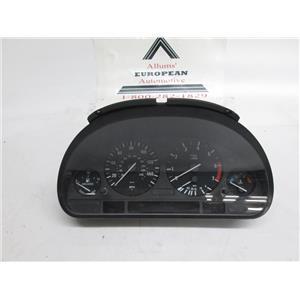 BMW E38 740i 740iL 750iL speedometer instrument cluster 62116914897 #11