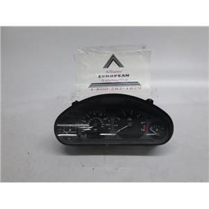 BMW E36 325i 328i 323i speedometer instrument cluster 62118371562 #14