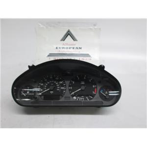 BMW E36 318i speedometer instrument cluster 62118364386 #11
