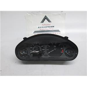 BMW E36 318i speedometer instrument cluster 62118360490 #23
