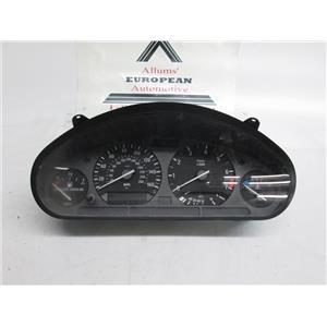 BMW E36 325i 328i 323i speedometer instrument cluster 62118361219 #4
