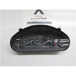 BMW E36 325i 328i 323i speedometer instrument cluster 62111387410 #11