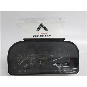 BMW E28 528e 535i speedometer instrument cluster #11