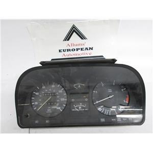 BMW E28 528e 535i speedometer instrument cluster #16