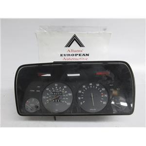 BMW E21 320i speedometer instrument cluster #22