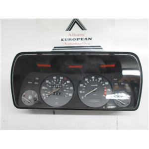 BMW E21 320i speedometer instrument cluster #23