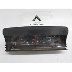Jaguar XJ6 speedometer instrument cluster DBC5398 #12