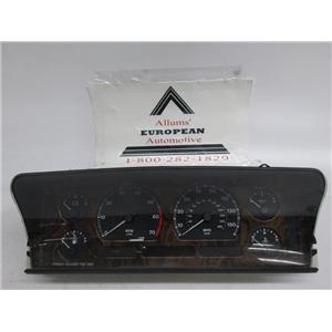 Jaguar XJ6 speedometer instrument cluster DBC5398 #16