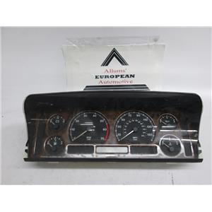 Jaguar XJ6 speedometer instrument cluster DBC5398 #08