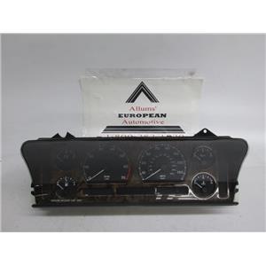 Jaguar XJ6 speedometer instrument cluster DBC5398 #411