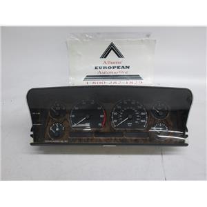 Jaguar XJ6 speedometer instrument cluster DPP1026 #18