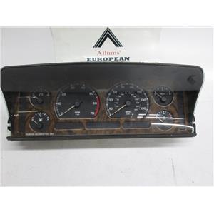 Jaguar XJ6 speedometer instrument cluster DPP1087 #15