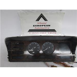 Jaguar XJ6 speedometer instrument cluster DBC4838 #11