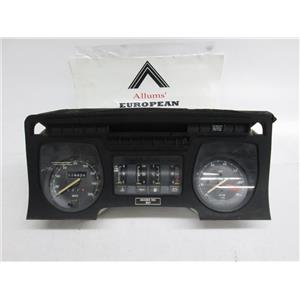 Jaguar XJ6 XJS speedometer instrument cluster JLM906 #47