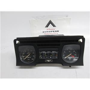 Jaguar XJ6 XJS speedometer instrument cluster JLM906 #49