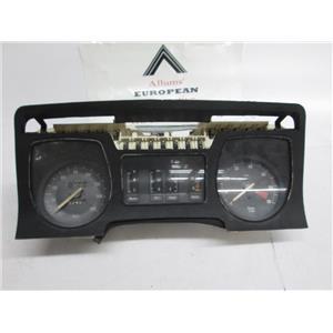 Jaguar XJ6 XJS speedometer instrument cluster JLM906 #44