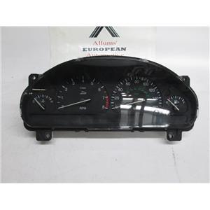 Jaguar S-Type speedometer instrument cluster #11