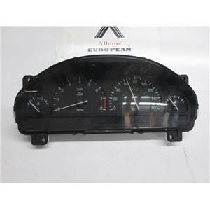Jaguar S-Type speedometer instrument cluster #14